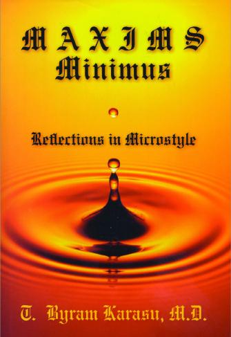 Maxims-Minimus