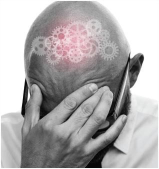Pre-Alzheimer-Risk